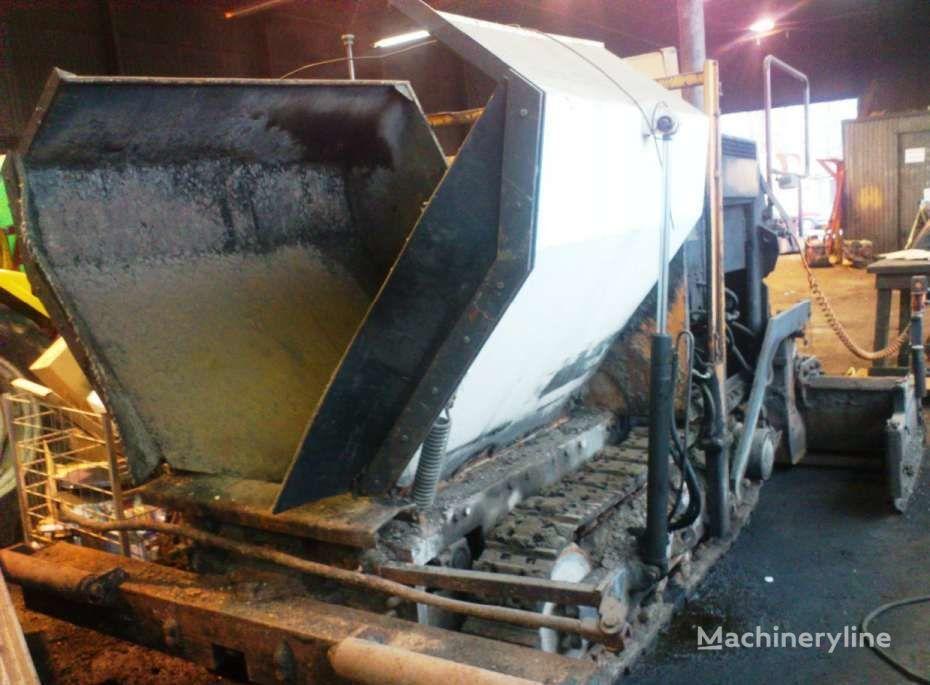 асфальтоукладчик гусеничный ABG ROAD MASTER RM 220