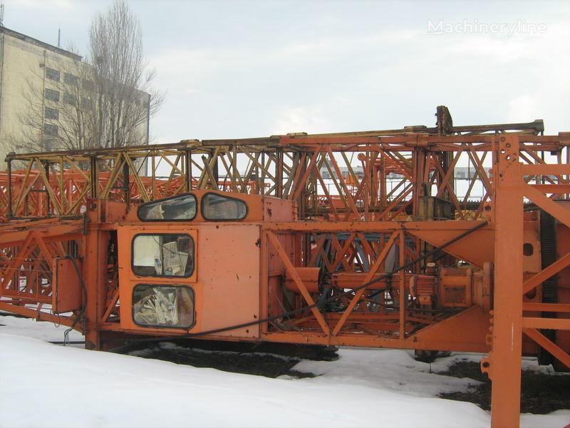 башенный кран LIEBHERR 90.1 HC