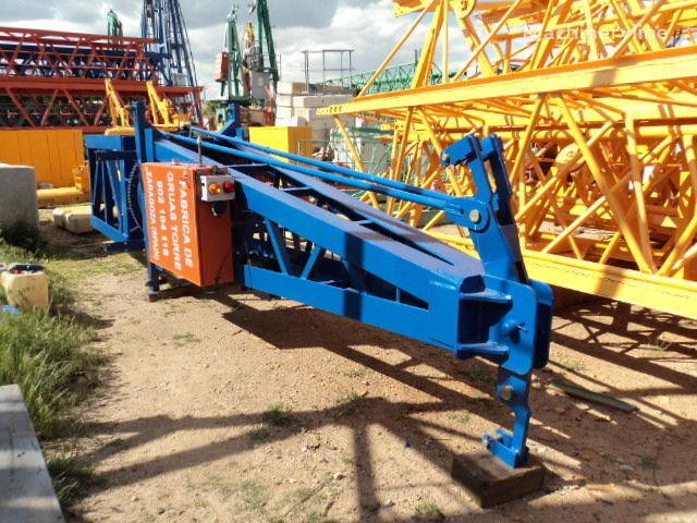 башенный кран POTAIN metalbo m 5010 opcion base y cabina