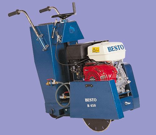 новый резчик швов Besto B-450
