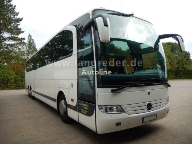 туристический автобус MERCEDES-BENZ O 580-17 RHD Travego
