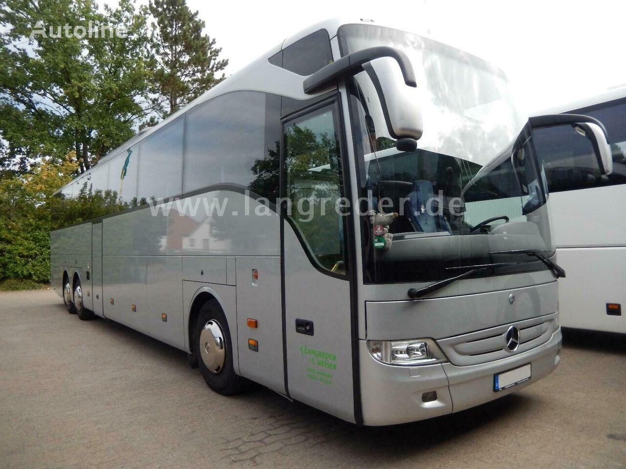 туристический автобус MERCEDES-BENZ Tourismo RHD-L