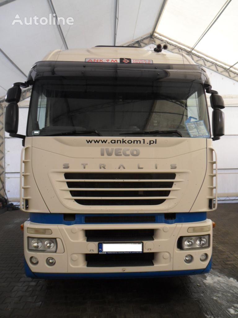 тягач IVECO STRALIS 440 S42 EURO5