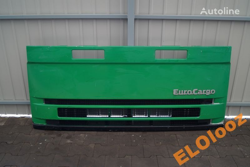 бампер для грузовика IVECO MASKA ATRAPA GRILL IVECO EUROCARGO 8141747