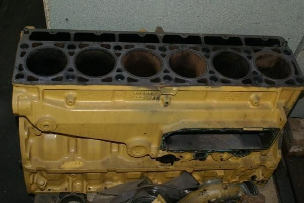 блок цилиндров для другой спецтехники CATERPILLAR 3116 BLOCK