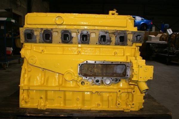 блок цилиндров для экскаватора CATERPILLAR 3116 LONG-BLOCK