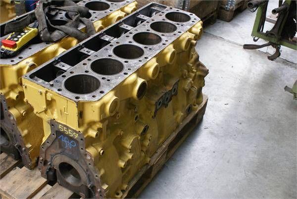блок цилиндров для другой спецтехники CATERPILLAR C12