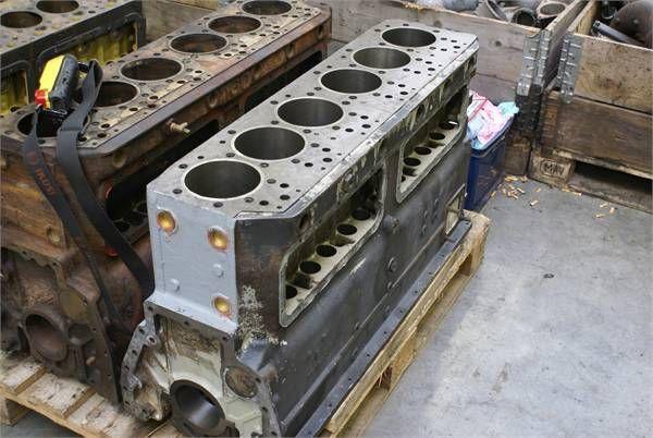 блок цилиндров для другой спецтехники DAF 1160 BLOCK