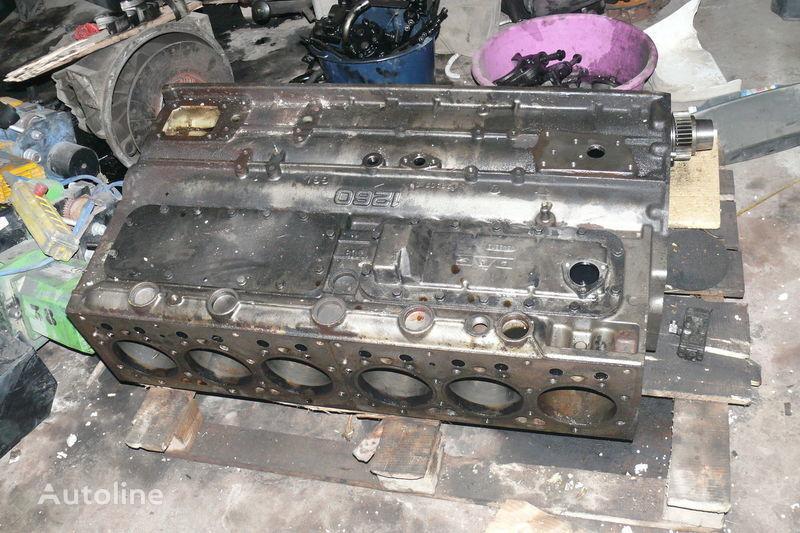 блок цилиндров для тягача DAF 85-95 XF,CF