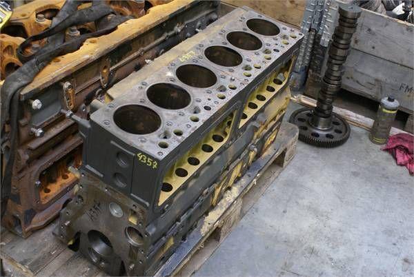 блок цилиндров для грузовика DAF 920 BLOCK