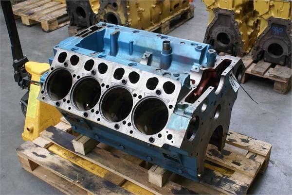 блок цилиндров для другой спецтехники DEUTZ BF 8 M 1015 CBLOCK