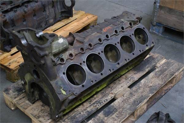 блок цилиндров для другой спецтехники DEUTZ F 10 L 413 F