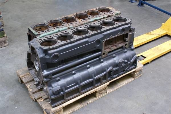 блок цилиндров для грузовика MERCEDES-BENZ OLM 447BLOCK