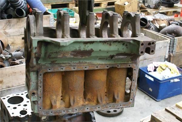 блок цилиндров для другой спецтехники MERCEDES-BENZ OM 314BLOCK