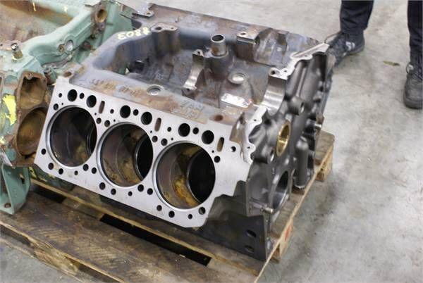 блок цилиндров для экскаватора MERCEDES-BENZ OM 441 LA