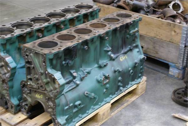 блок цилиндров для другой спецтехники VOLVO D 12 C