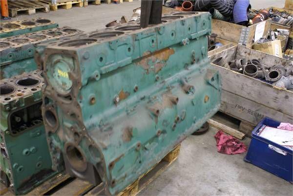 блок цилиндров для другой спецтехники VOLVO DH10