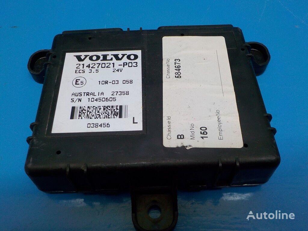 блок управления  Блок электронный Vovlo для грузовика