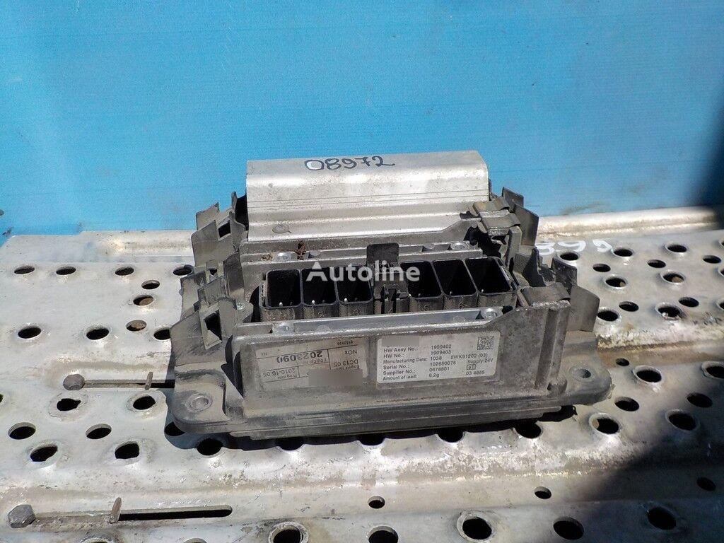 блок управления  двигателем DC13 05L01 CG,CR XPI Scania для грузовика