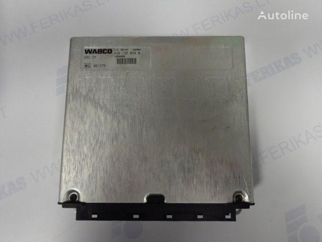 блок управления  WABCO EBS ZM 4461350390,4461350380, 4461350170, 1696900,1694000 для тягача DAF 105 XF