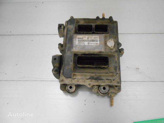 блок управления  Euro 3 EDC DAF Bosch 0281010254 4898112-84017146 для грузовика DAF LF55 250