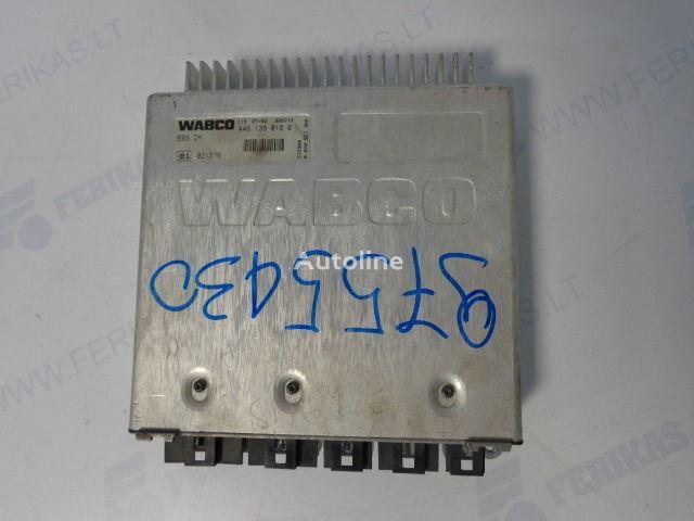 блок управления  WABCO EBS ZM для тягача IVECO
