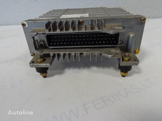 блок управления  BOSCH control unit 0265150319, 0486104023, 0265150314 для тягача MAN