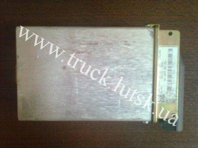 блок управления  ZF для грузовика MAN 19.414