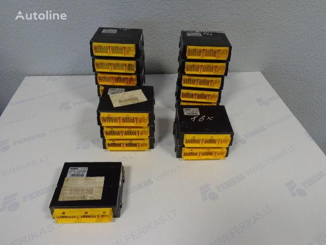 блок управления  WABCO ECAS 81258117019,81258117018,81258117015,81258117018,81258117013, 81258117026, 81258117014