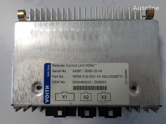блок управления  WABCO Control unit 0004460715, 4461260110, 4461260010, 4461260260