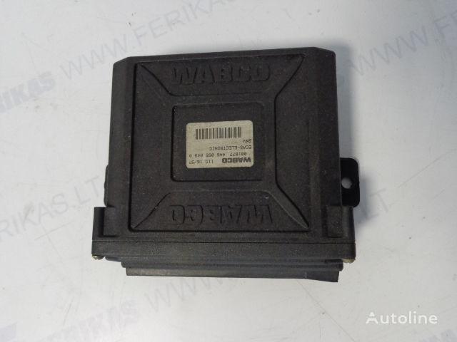блок управления  WABCO ECAS-ELECTRONIS 4460550490 для тягача MERCEDES-BENZ