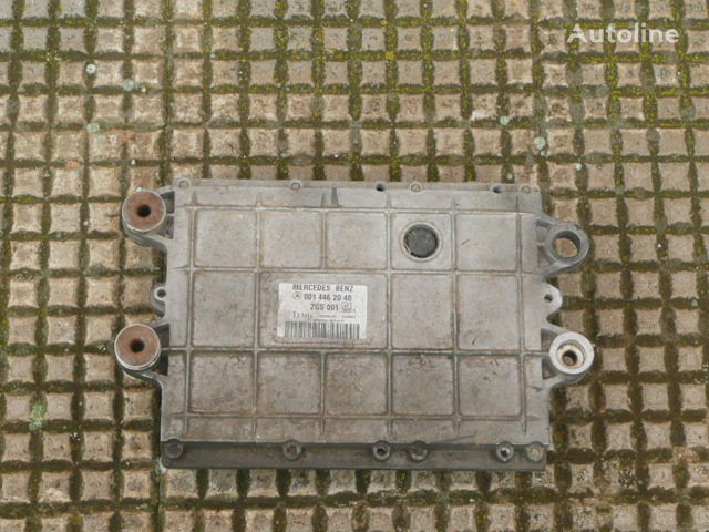 блок управления  Motor steuer teil для грузовика MERCEDES-BENZ ACTROS/AXOR/Atego 23/28