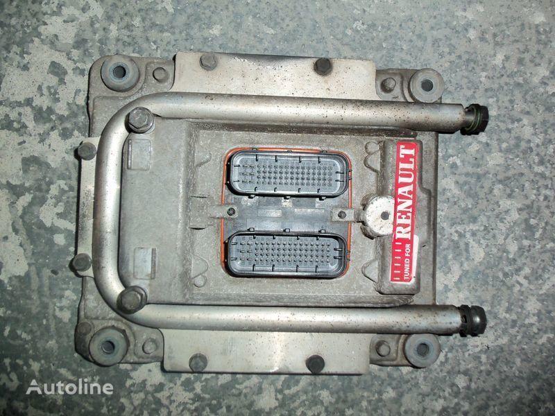 блок управления  Renault Magnum, Premium Engine control unit EDC 20977019, 20814604, 21300122, 85123379, 85111591, 85000847, 850003360, 20814550 для тягача RENAULT Magnum DXI, Premium DXI