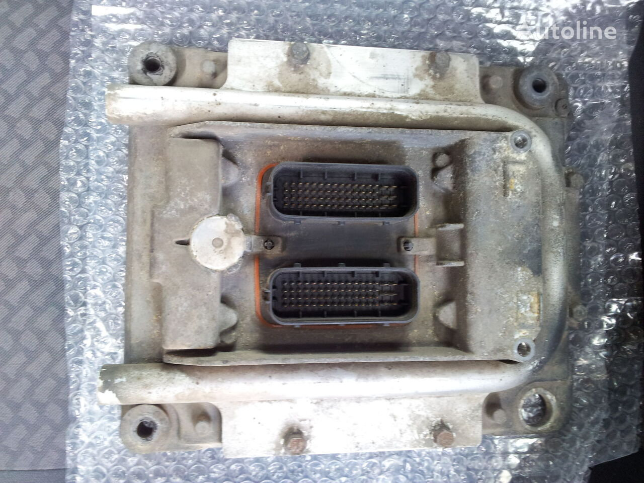блок управления  Renault VOLVO FH13, ECU control unit, 440PS, engine control unit, 20561252 P02, 20814604, 20977019, 21300122, 85123379, 85111591, 85110111, 85000776, 85000847, 85003360 для тягача RENAULT Premium DXI