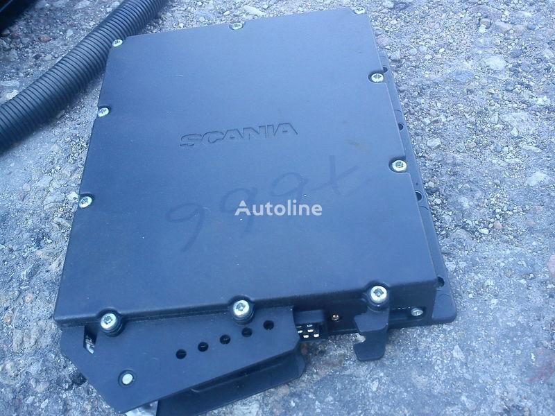 блок управления  коробкой передач GS-801 1362616 .  1434153. 1368153. 1360315 для автобуса SCANIA