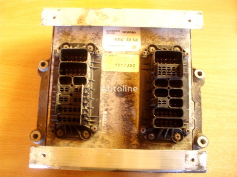 блок управления для тягача SCANIA 124  470Ag HPI