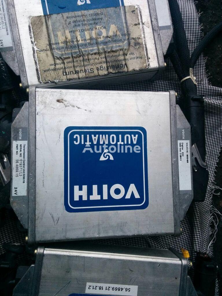 блок управления  VOITH 864.3E Неоплан Volvo для автобуса SCANIA Волво