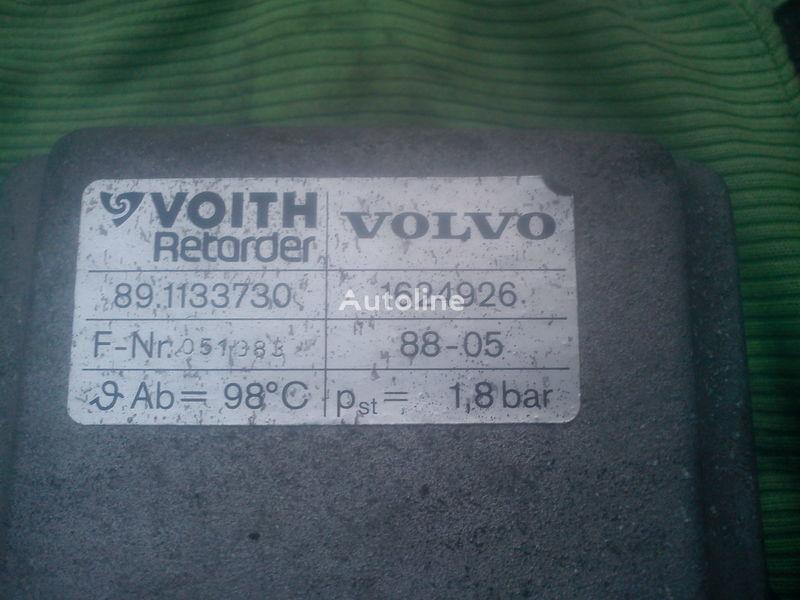 блок управления  ритайдер 1624926 для автобуса VOLVO