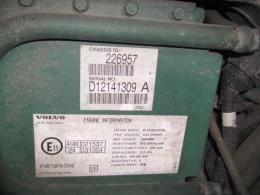 блок управления для тягача VOLVO FH 12.420.440.480