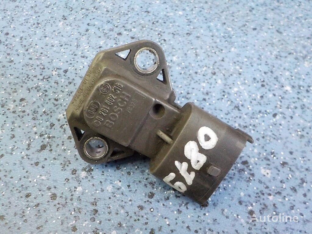 датчик  давления наадува DAF/Iveco/RVI для грузовика