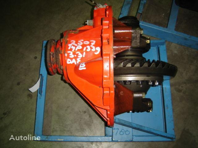 дифференциал для грузовика DAF 1339-3.31 INCL. SPER
