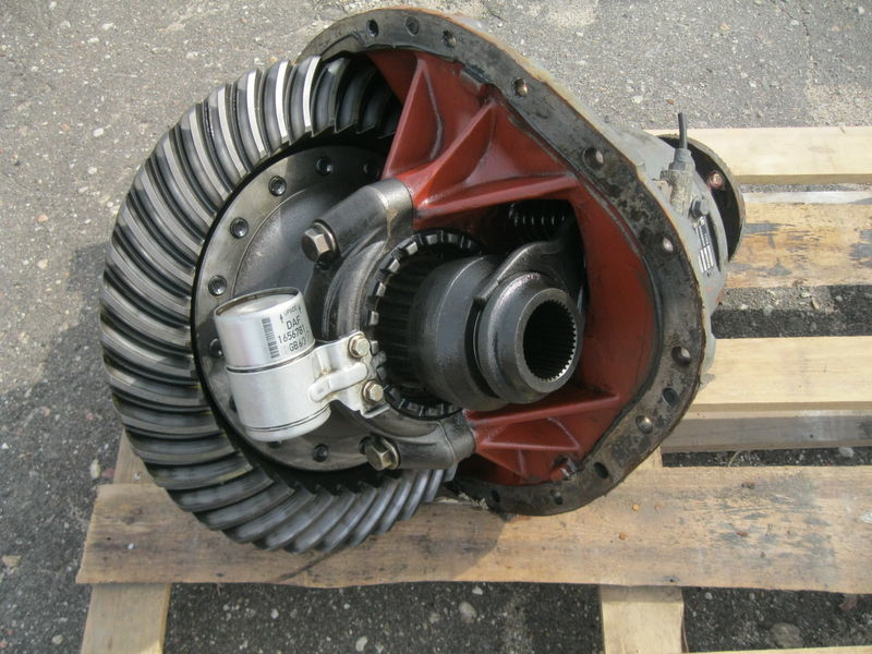 дифференциал для тягача DAF XF 105