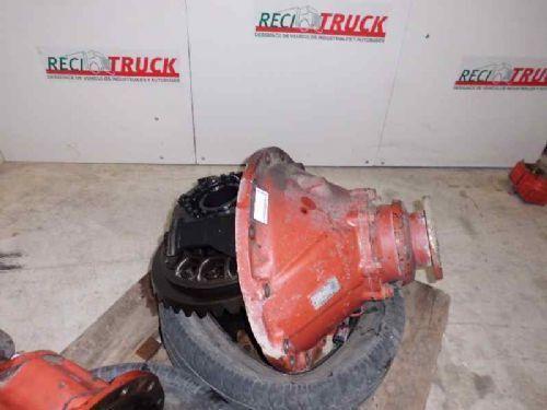 дифференциал  A153200W1739293  153E   R:2.93 для грузовика IVECO EUROTECH