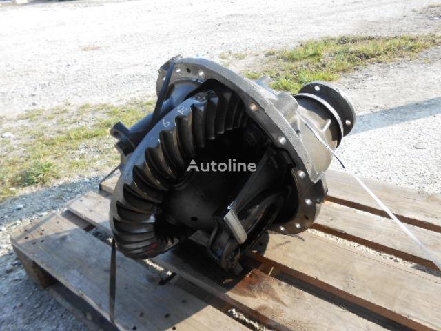 дифференциал  4x2-6x2 HINTER ACHSEN 12/37  KOMPLETT nur KM. 150000 для грузовика IVECO STRALIS CUBE