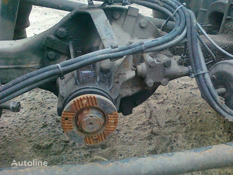 дифференциал для грузовика MAN TGL most dyfer piasta 3000 netto