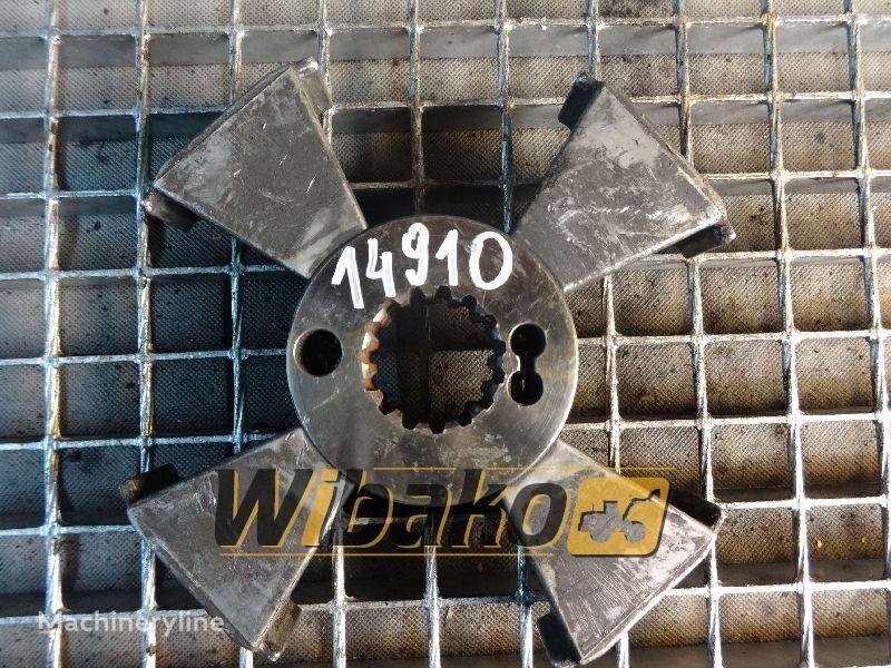 диск сцепления  Coupling Centaflex 110H для другой спецтехники 110H (15/50/100)