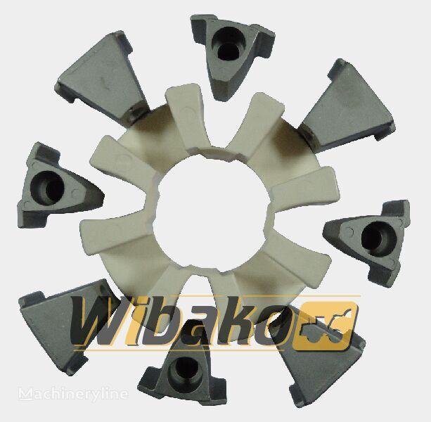 диск сцепления  Coupling 110H+AL для другой спецтехники 110H+AL