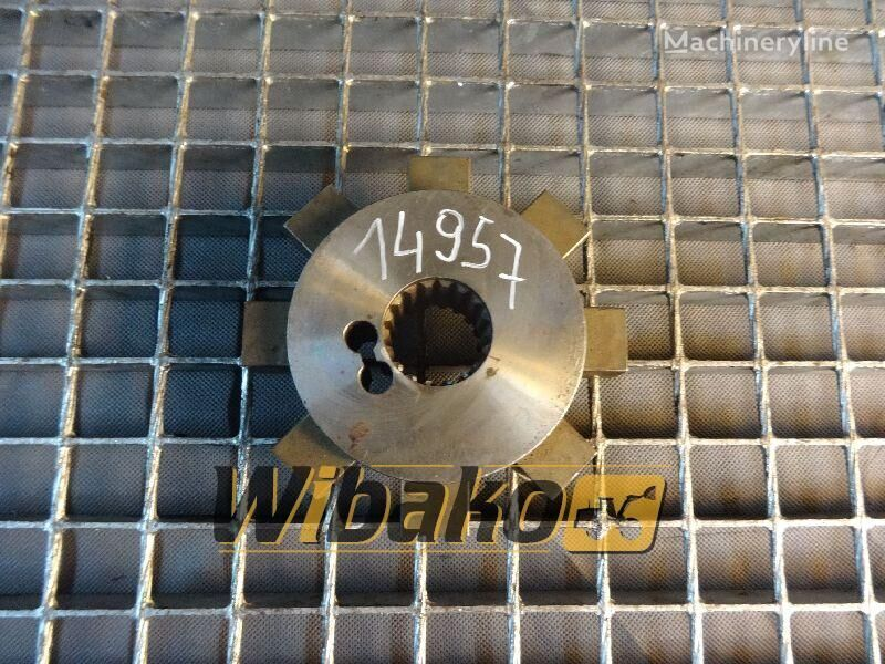 диск сцепления  Wkład sprzęgła Centaflex 18/40/147 для другой спецтехники 18/40/147