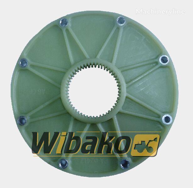 диск сцепления  Coupling 264*42 для экскаватора 264*42 (42/110/265)
