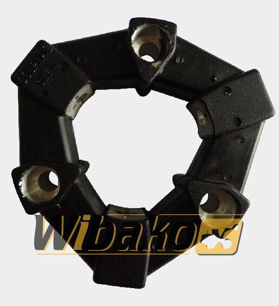 диск сцепления  Coupling 4A для другой спецтехники 4A